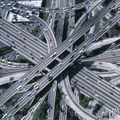 A világ legdurvább autópálya-csomópontjai