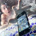 Hogy ázhat be egy mobil, ami víz közelében sem járt? UPDATE