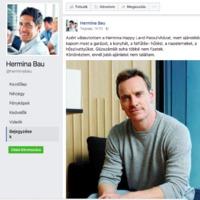 Michael Fassbender hőszivattyút kapott ajándékba a Hermina Bautól