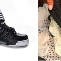 Adidas cipő helyett megint valami rusnyaság érkezett Kínából