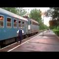 3 kocsis vonat közlekedik a Balatonra
