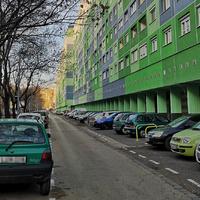 Hátrányos megkülönböztetés az ötvenszeres parkolási díj? Az óbudai bérlő levele a parkolási társaságnak UPDATE