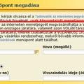Használhatatlan a Volánbusz jegyrendelése
