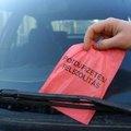 Miért nem jár vissza a rossz rendszámra küldött parkolási díj, ha megbüntettek?