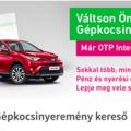 Köhög az OTP e-gépkocsinyeremény-betét visszaváltása