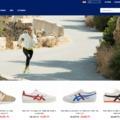 Újra hasít a kamu futócipő bolt