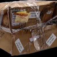 Káromkodáson kívül mit tehetünk, ha sérülten érkezik meg a csomagunk?