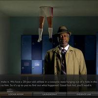 Hétvégi disztroj: Morgan Freeman az Axe-nek nyomoz és a reklámügynökségek igazi arca