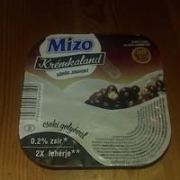 Csokigolyó nélküli krémkaland FRISSÜLT