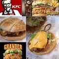 A KFC sem jobb a Deákné burgerénél