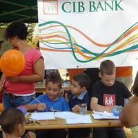 A CIB óvodásokat zsarol számlanyitásért (frisssítve)