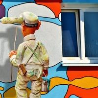 Mi kell ahhoz, hogy végre kifesse a lakást a szobafestő?