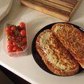 A Gorenje grillezős mikrója olyan óvatos, hogy a sajt sem olvad meg tőle