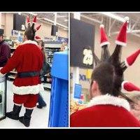 A Walmart népe karácsonyi kiadás
