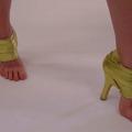 Félcipő ≠ fél cipő