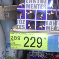 Résen kell lenni az Auchanban!