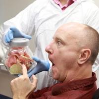 Kuponos kalandok a fogászaton