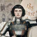 Jeanne d'Arc a Mall.hu-tól rendelt szobabiciklit