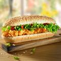 A kiemelt csirkehús és a valóság esete a KFC szendvicsének tekintetében