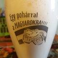 Made in nagyvilág! Egy pohárral a magyarokra!