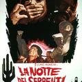 Luke leteszi a poharat: La Notte dei serpenti (Night of the Serpent)