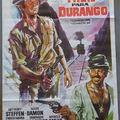 Komolytalan forradalom: Un Treno per Durango (Train for Durango)