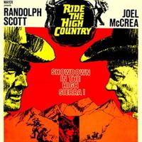 Ride the High Country (Délutáni puskalövések)