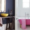Vigyél egy kis színt a fürdőszobádba!