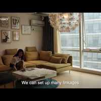 ORVIBO okos otthon megoldások