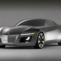 Takarékos lesz az új Honda NSX