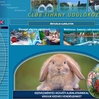 Club Tihany