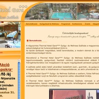 Thermal Hotel Gara