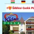 Klára Villa Hévíz