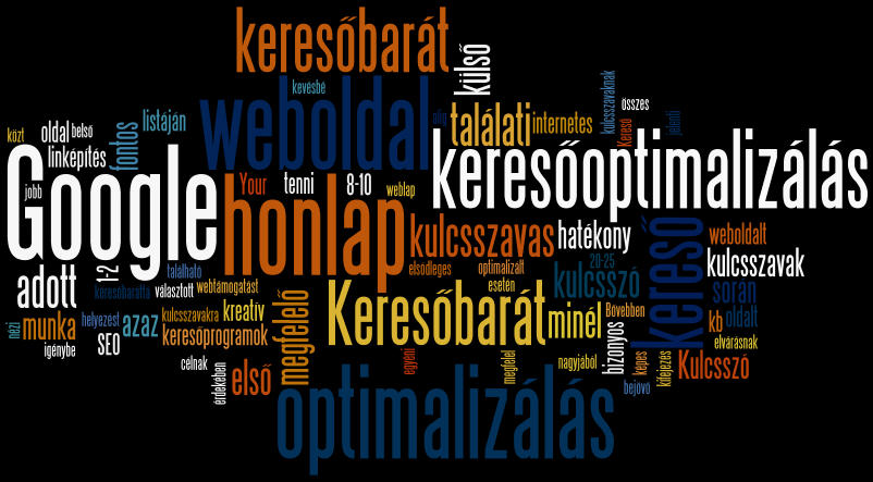 kereso-optimalizalas-google