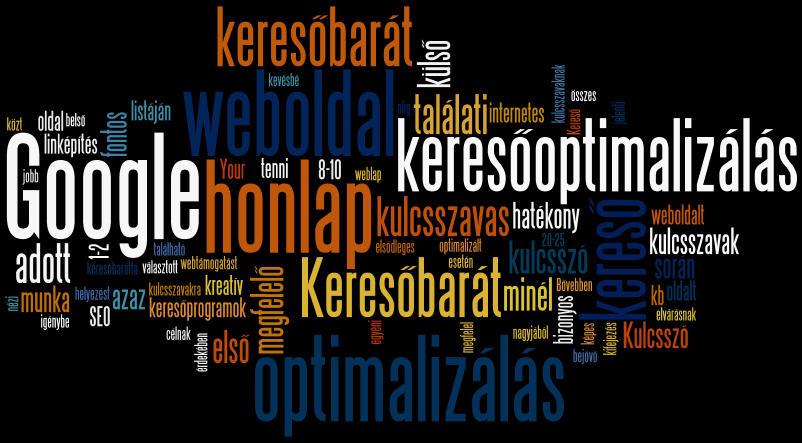 kereso-optimalizalas-google