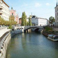 Szlovénia - első találkozás, egyből szerelem III.