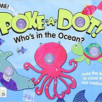 WHO'S IN THE OCEAN? (Poke-A-Dot!) Downloads Torrent