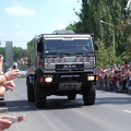 A kamion