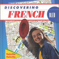 {* READ *} Discovering French: Student Edition Bleu Level 1 2001. envase average through named busca WESTERN