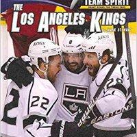 Los Angeles Kings, The (Team Spirit) Mark Stewart