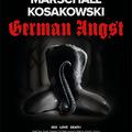 German Angst előzetes