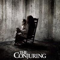 Új, hangulatos kis poszter a The Conjuring-nak
