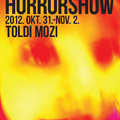 Budapest Horror Show: A teljes lista