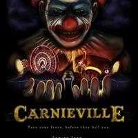 Poszter és előzetes a CarnieVille-nek