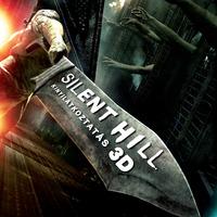 Mozi: Silent Hill: Kinyilatkoztatás 3D