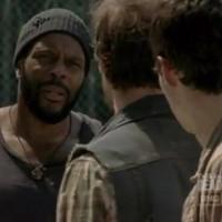 The Walking Dead 3x08 - félévzáró
