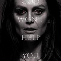Újabb (demotiváló) poszter a Carrie-nek