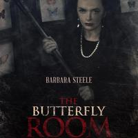 Poszter és előzetes a The Butterfly Room-nak