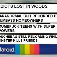 Ezért nem folytatunk kézikamerás horrort!