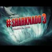 Igen, lesz Sharknado 3!